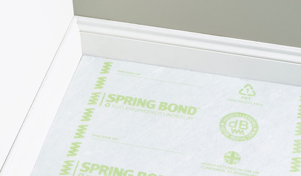 SpringBond FR receives adhesives approval