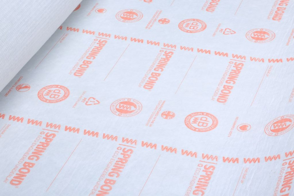 Flooring the Nation: Innovative Eco-Underlay Partners with UK's Leading Flooring Retailer